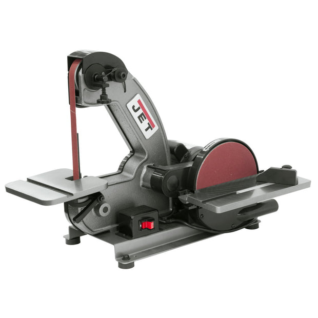 Jet 577003 J-4002 1 x 42 Bench Belt and Disc Sander