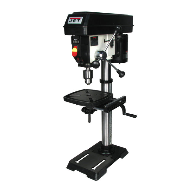 "Jet 716000 12"" Drill Press with DRO"
