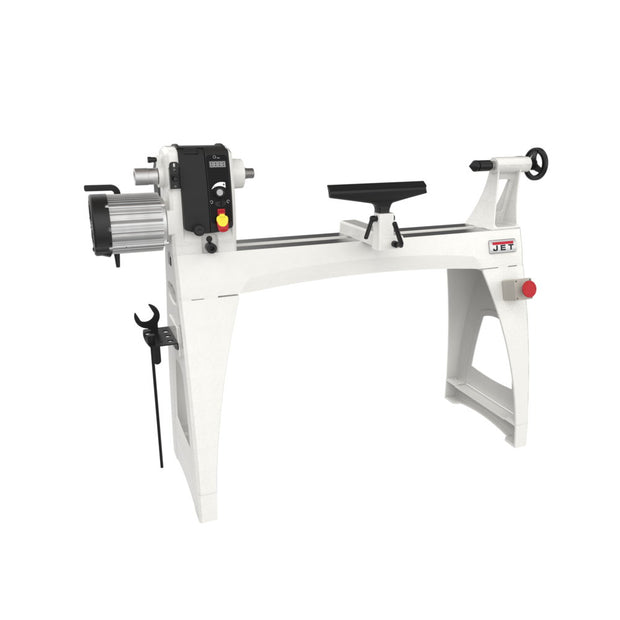"Jet 719650 JWL-1840DVR 18"" x 40"" Wood Lathe"
