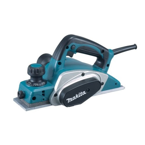 "Makita KP0800K 3-1/4"" Planer Kit, 6.5 AMP, case"