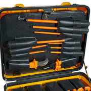 Klein 33527 General Purpose Insulated Toolkit