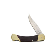 "Klein 44037 Sportsman Knife 3-3/8"" Stainless Steel Sharp Point Blade"