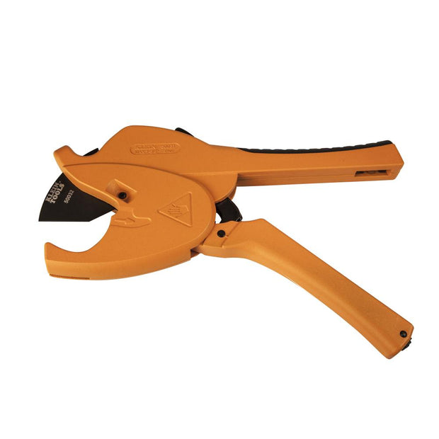 Klein 50031 Ratcheting PVC Cutter