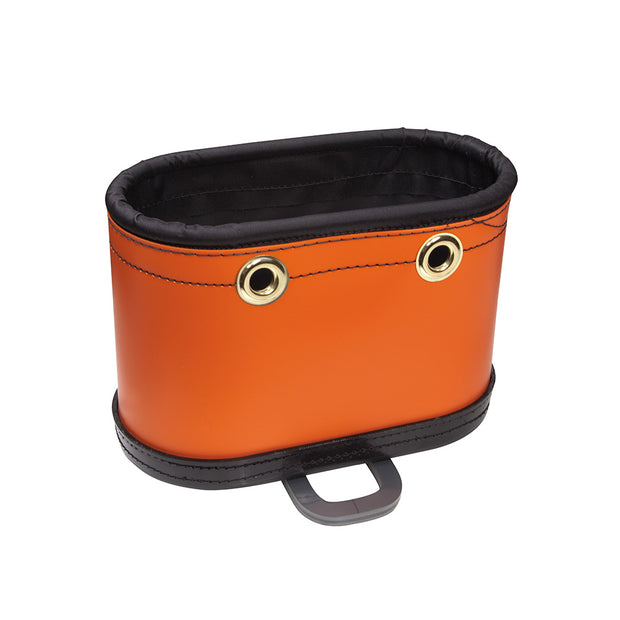 Klein 5144BHB Hard-Body Oval Bucket with Kickstand