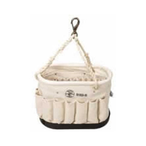 Klein 5152S Oval Bucket with 41 Pockets