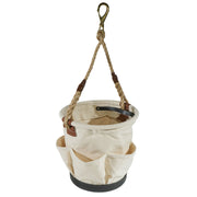 Klein 5171PS Heavy-Duty Tapered-Wall Bucket