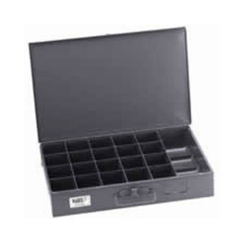Klein 54446 Extra-Large 21-Compartment Storage Box