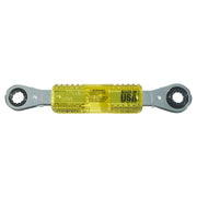 Klein KT223X4-INS Insulating 4-in-1 Wrench