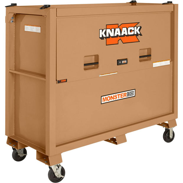 Knaack 1000 Monster Box 1000 Piano Box