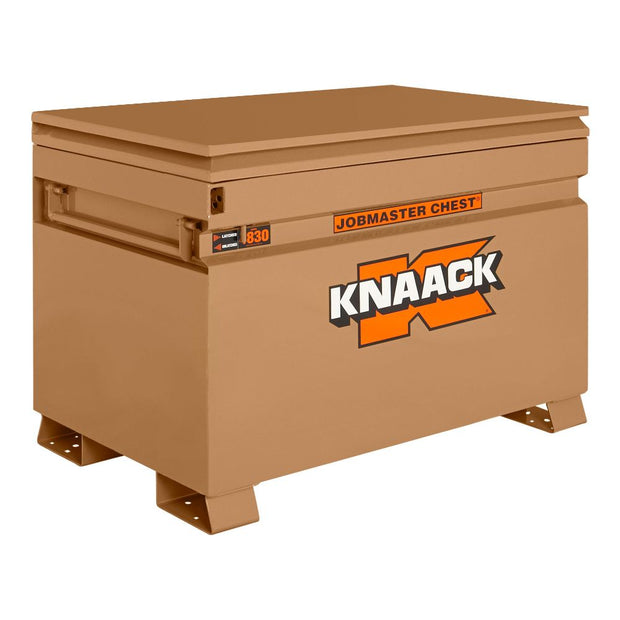 "Knaack 4830 48"" x 30"" x 29"" Jobsite Storage Box JOBMASTER Chest"