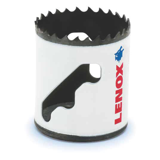 "Lenox 3002828L 1-3/4"" Bi-Metal Hole Saw"