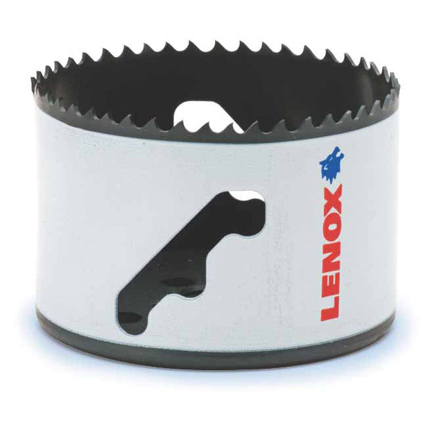 "Lenox 3004848L 3"" Bi-Metal Hole Saw"