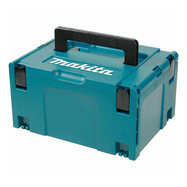 "Makita 197212-5 8-1/2"" x 15-1/2"" x 11-5/8"" Large Interlocking Case"