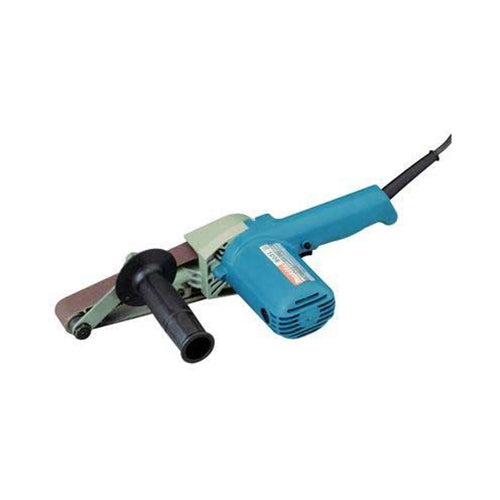 "Makita 9031 1-1/8"" x 21"" Belt Sander (Variable Speed)"