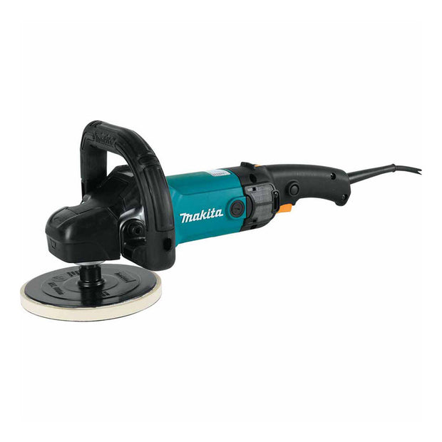 "Makita 9237C 7"" Polisher"