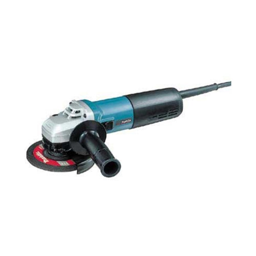 "Makita 9565CV 5"" Angle Grinder Variable Speed, 13 Amp, 2,800-10,500 RPM"