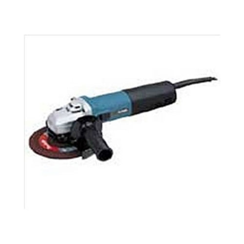 "Makita 9566CV 6"" Industrial Cut-Off / Angle Grinder Variable Speed, 12 Amp, 4,000 - 9,000 RPM"