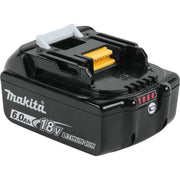 Makita BL1860B 18V 6.0 Ah LXT Lithium-Ion Battery