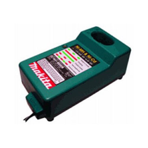 Makita DC1804 Universal Voltage Super High Capacity Charger