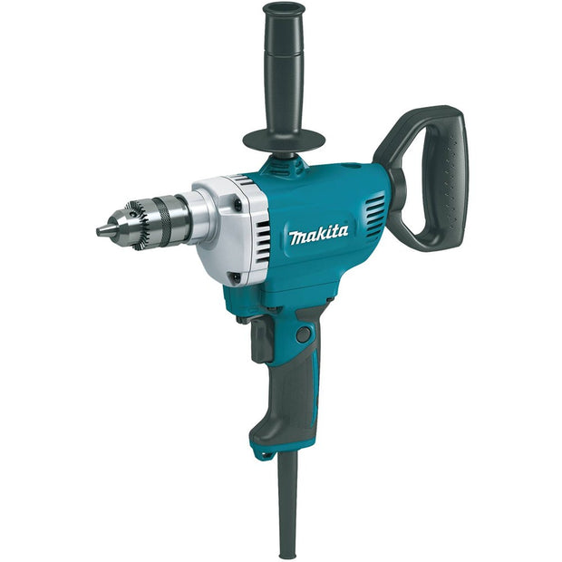 "Makita DS4012 1/2"" Corded Spade Handle Drill"