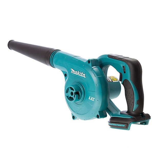 Makita DUB182Z 18V LXT Lithium-Ion Cordless Blower (Tool Only)