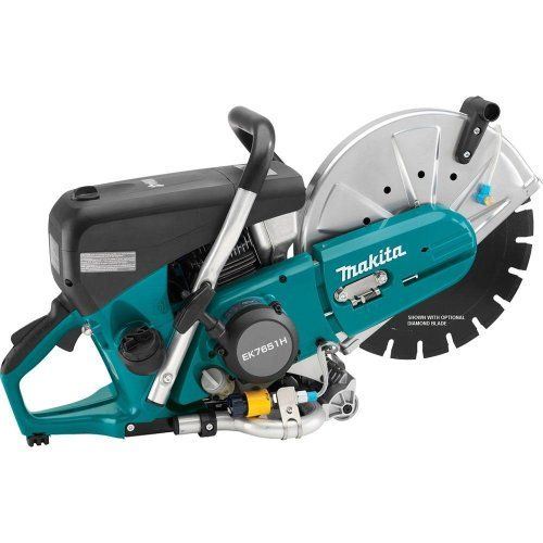 "Makita EK7651H 14"" 4-Stroke Power Cut Saw"