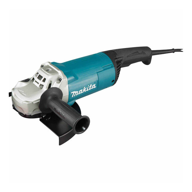 "Makita GA9060 9"" Angle Grinder, with No Lock-On Switch"