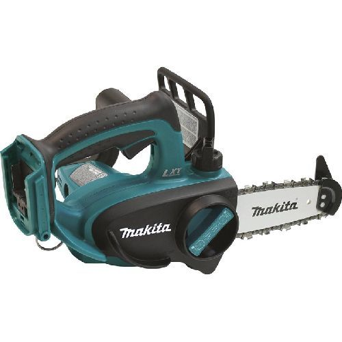 "Makita XCU01Z 18V LXT Lithium-Ion Cordless 5"" Chainsaw Bare Tool"