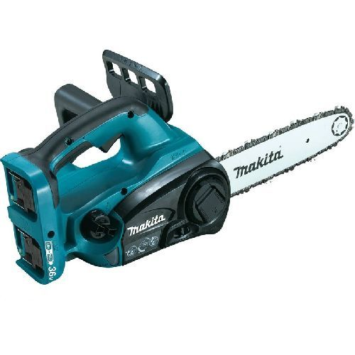 Makita XCU02Z 18V X2 LXT Lithium-Ion (36V) Cordless Chain Saw Bare Tool