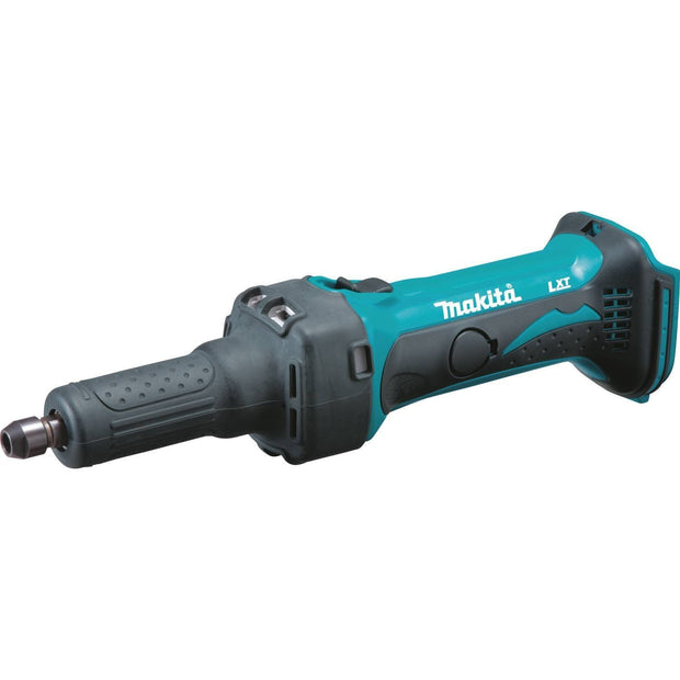 "Makita XDG01Z 18V LXT Lithium-Ion Cordless 1/4"" Die Grinder (Tool Only)"