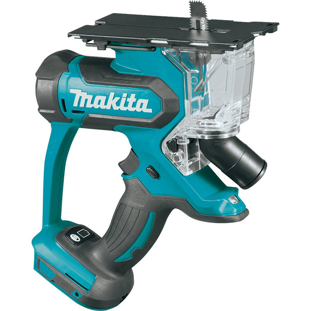 Makita XDS01Z 18V LXT Li-Ion Cordless Cut-Out Saw Bare Tool