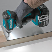 Makita XDT131 18V LXT Brushless Cordless Impact Driver Kit (3.0Ah)