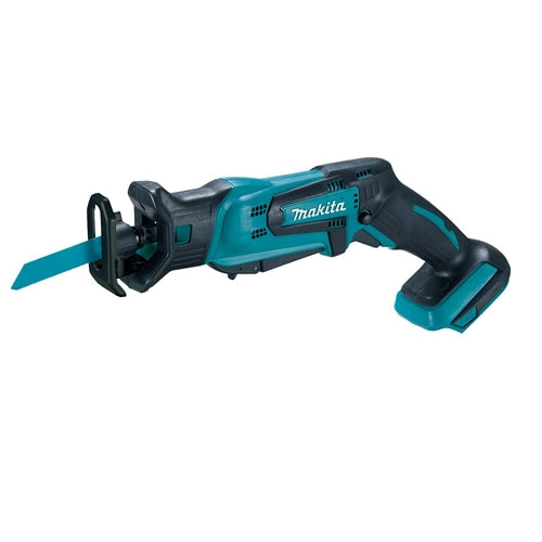 Makita XRJ01Z 18V LXT Lithium-Ion Cordless Compact Recipro Saw Bare Tool