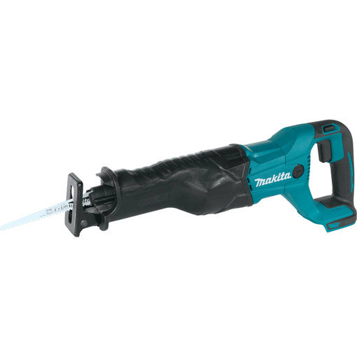 Makita XRJ04Z 18V Li-Ion Cordless Reciprocating Saw (Tool Only)