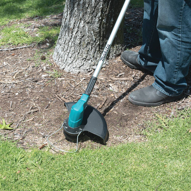 Makita XRU04Z 18V LXT Lithium-Ion Brushless String Trimmer (Tool Only)