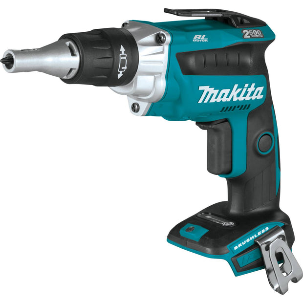 Makita XSF04Z 18V LXT Li-Ion Brushless 2,500 RPM Drywall Screwdriver Bare