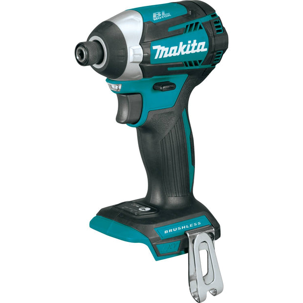 Makita XT330T 18V LXT Li-Ion Brushless Cordless 3-Pc. Combo Kit (5.0Ah)