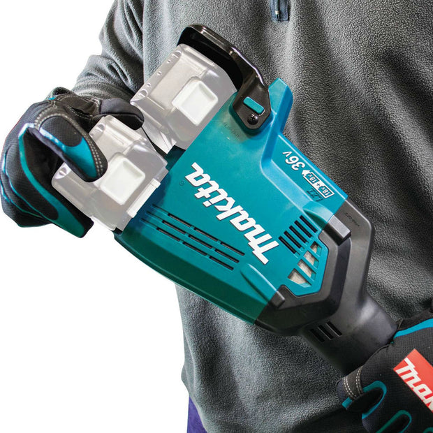 Makita XUX01ZM5 18V X2 (36V) LXT Brushless Cordless Couple Shaft Power Head