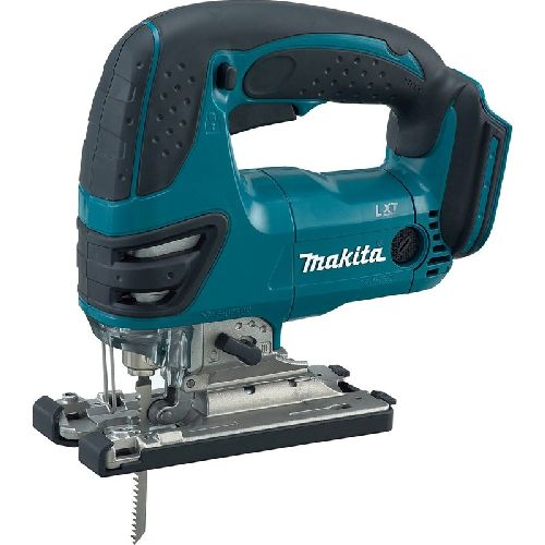 Makita XVJ03Z 18V LXT Li-Ion Cordless Jig Saw (Bare Tool)