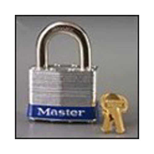 MasterLock 5KA2001 #5 lock keyed alike