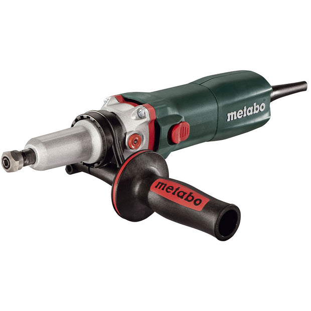 Metabo 600618420 GE 950 G Plus 8.5Amp 950W High Torque Variable Speed Die Grinder with Slide Switch