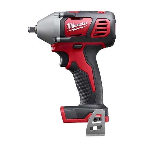 "Milwaukee 2658-20 M18 3/8"" Impact Wrench with Friction Ring"