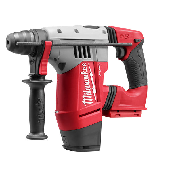 "Milwaukee 0757-20 M28 Fuel 1-1/8"" SDS Plus Rotary Hammer Bare Tool"