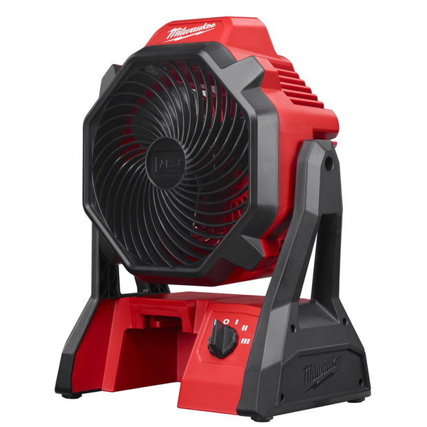 Milwaukee 0886-20 M18 Jobsite Fan (Tool Only)