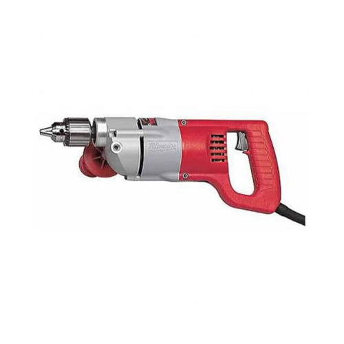 "Milwaukee 1250-1 Heavy Duty 1/2"" ""D"" Handle Drill"