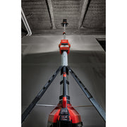 Milwaukee 2135-21HD M18 ROCKET LED Tower Light Kit with Charger and 9.0 Battery