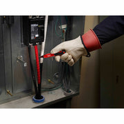 Milwaukee 2202-20 VOLTAGE DETECTOR W/LED LIGHT