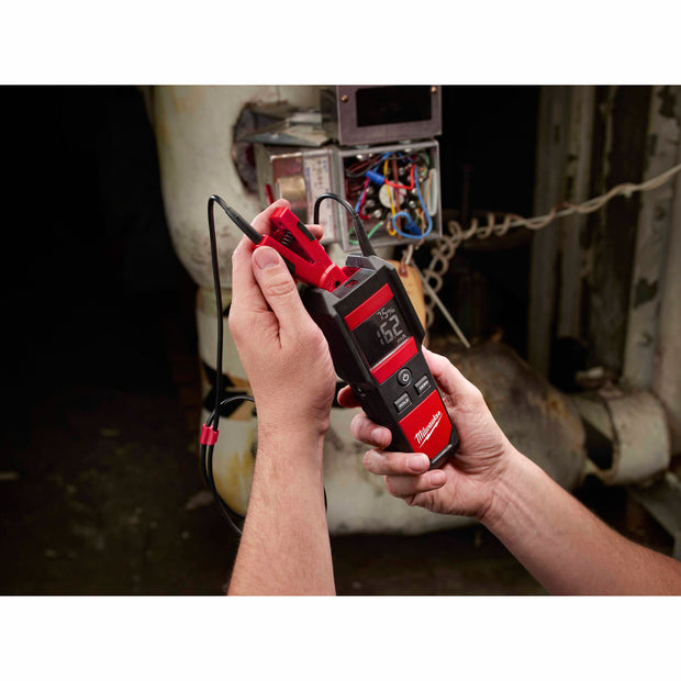 Milwaukee 2231-20 Milliamp Clamp Meter