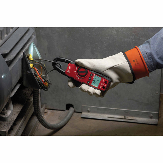 Milwaukee 2235-20 CLAMP METER 400 AMP