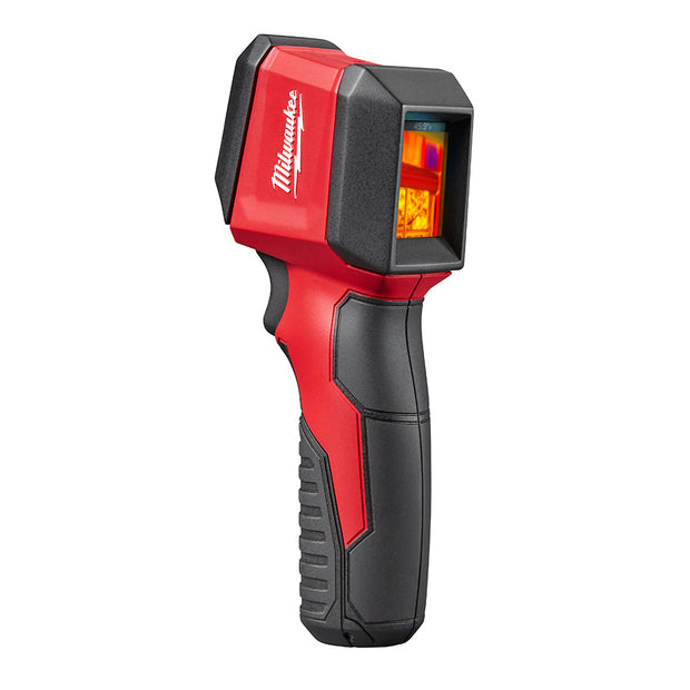 Milwaukee 2257-20 102 x 77 Spot Infrared Imager